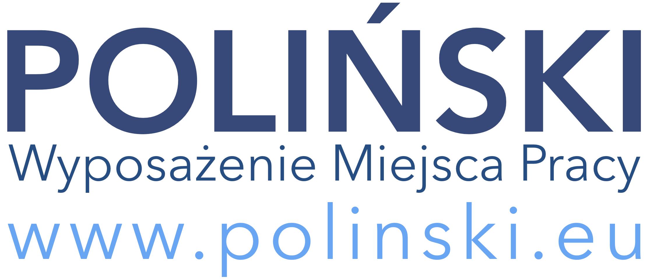 Poliński logo