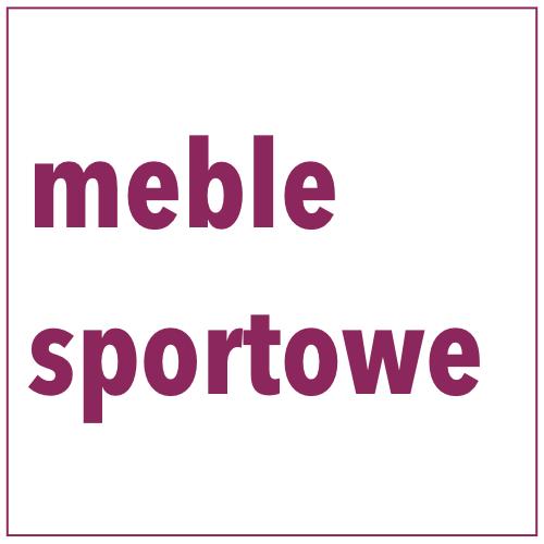 Meble sportowe